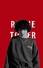 Tozier (Richie Tozier x Reader) by --that_girl--