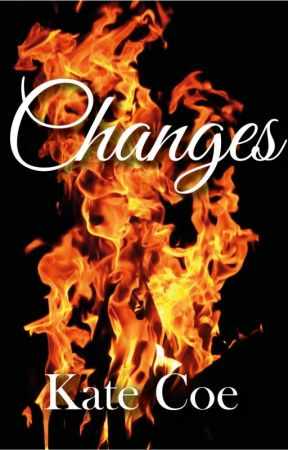 Dresden Files 9: Changes by KateCoe