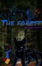 ~The Forest~  by The_Purple_Unicorn77