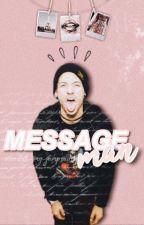 ✧  Message Man ✧  (Josh Dun)✧ by levitate_my_jumpsuit