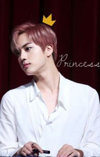 Princess // Jin Smut
