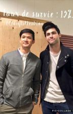 Taux de survie : 15% [Malec] by ImmortalHusbands