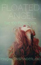 Floated Angel by imaginesinwonderland