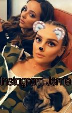 Instagram》♡Jerrie by LittleR02