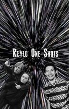 Reylo OneShots❤️ by ishipreylotoomuch