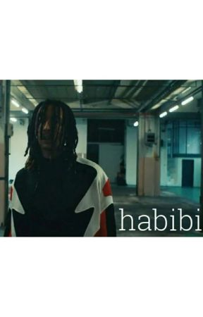 ragazza canzone habibi