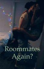 Roommates Again? VOLTOOID✅ by nanaluvzjoe