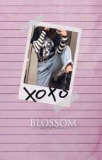 BLOSSOM // IT + ST Gif  by aikachannnn