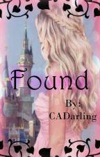 Found by CADarling