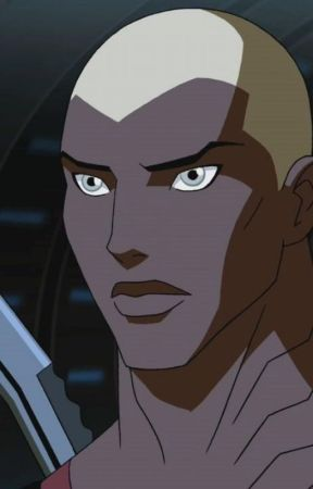 Confirm. young justice aqualad men sex with