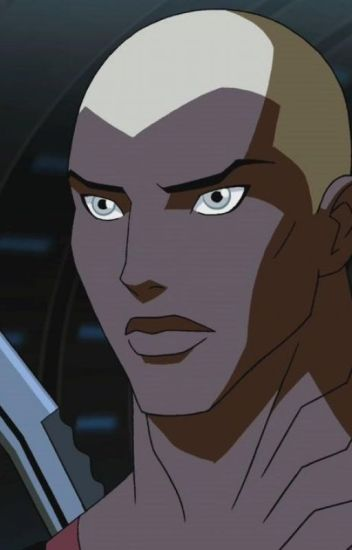 Aqualad (Young Justice) x reader | Princess of Vlatava - Queen Under