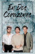 En Dos Corazones - LARRY STYLINSON by MGisel81