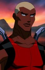 Aqualad (Young Justice) x reader | framed teammate by thorins_queen