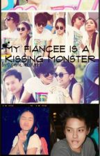 My Fiancee is a Kissing Monster ♥[KathNieL]♥ by sUperbLueLoVer9