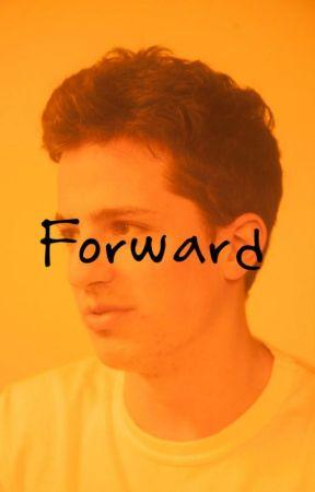 Forward | Charlie Puth by HaNeul123