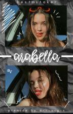 arabella ;; jack johnson by bestmstaker