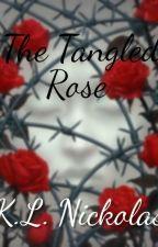 The Tangled Rose by kassady000