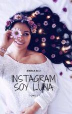 Instagram soy Luna  by Lutteo1203