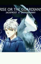 la confesión hacia ti ( jack frost x bunnymund ) by Cream967