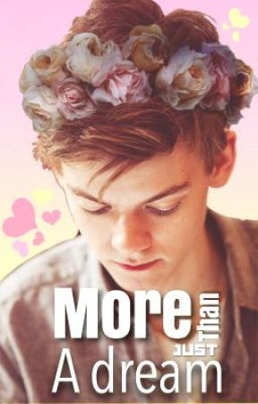 More Than Just A Dream || Thomas Sangster Imagines by f4iryt4ilm4g3