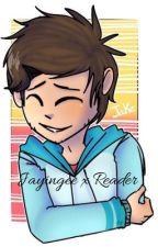 Jayingee x Reader ✔ by iiOmqNeko