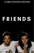 FRIENDS [L.S] by babycks