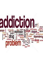 Addiction (A Tony Stark Fanfic) by WhatYoLookinAt