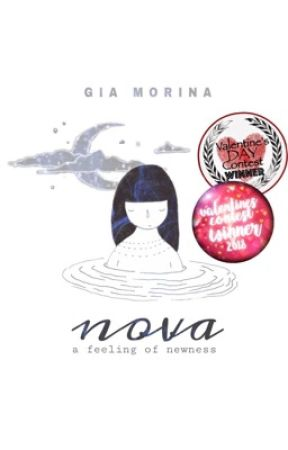 NOVA ✔️ by lalamorina