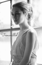 Trouvaille by FreyaGrayson