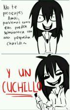Chistes De Creppypastas by Yunkukookie