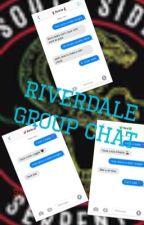!Riverdale! Group Chat! by bugheadfan2045