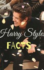 Harry Styles Facts I by StylesFantesy
