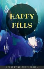 Happy Pills. | Osomatsu-san (#LDAW2018) by xx_AnotherGirl_