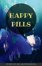 Happy Pills. | Osomatsu-san (#LDAW2018) by xx_AnotherGirl_