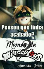 Memes de Miraculous 2 by Amanda_Pines