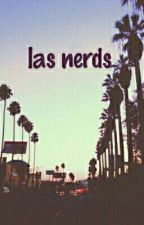 las nerds by Jennyahree