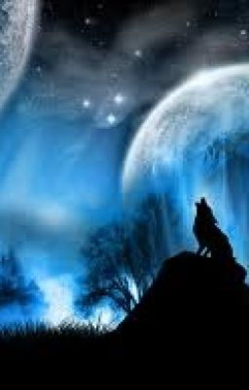 My Alpha Mate (Werewolf story) by TheBlackAngel
