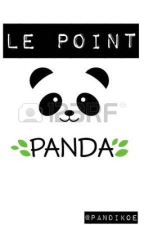 Le Point Panda by Pandikoe
