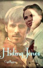 Hiding Jones by CaptRegina