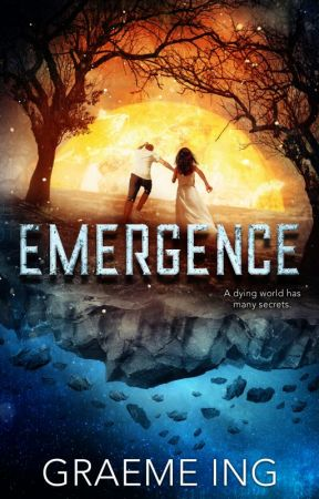 Emergence  - chapter 1 by GraemeIng