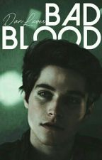 Bad blood [Ladynoir] by DanAgreste