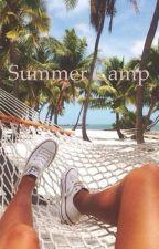 Summer Camp- JMB (onhold) by offwhitebirlem