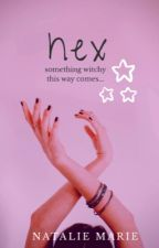 Hex by natmarieauthor
