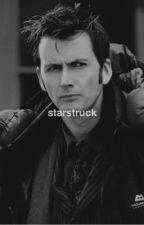 STARSTRUCK (DOCTOR WHO) by NefariousGoddess