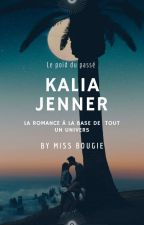 Kalia Jenner by Missbougie
