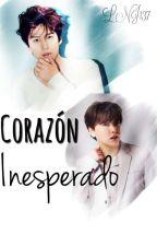 Corazón Inesperado.  by LNJ137