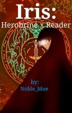 Blinded by Love: Herobrine x reader (book 3) by Noble_blue