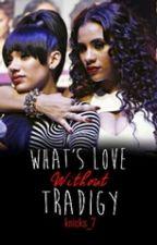 What's Love Without Tragedy? (Erica Mena x Cyn Santana)(Lesbian) by knicks_7