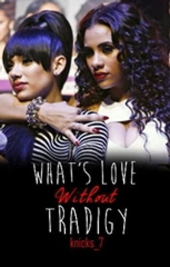 What's Love Without Tragedy? (Erica Mena x Cyn Santana)(Lesbian)