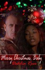 Feliz Natal,Querida by DEMBOW99